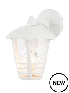 zinc-perdita-die-cast-curved-wall-lantern-white