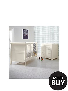 mamas-papas-mia-cot-bed-and-dresser