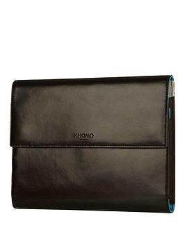 knomo-knomad-mini-portable-organiser-leather