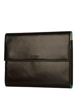 knomo-knomad-mini-portable-organiser-leather