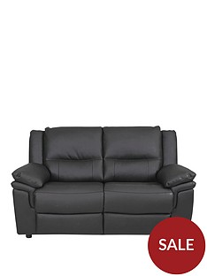 albion-luxury-faux-leather-2-seater-sofa