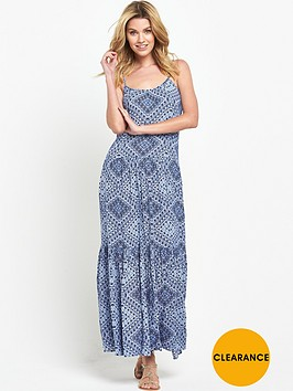 v-by-very-ethnic-print-maxi-dress