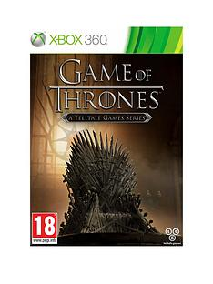 xbox-game-of-thrones-season-1