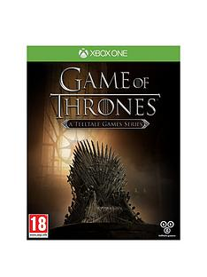 xbox-one-game-of-thrones-season-1