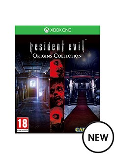 xbox-one-resident-evil-origins-collection