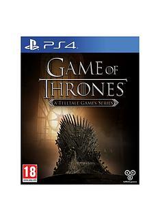 playstation-4-game-of-thrones-season-1