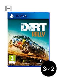 playstation-4-dirt-rally