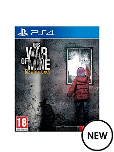 playstation-4-this-war-of-mine-the-little-ones