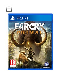playstation-4-far-cry-primal
