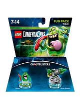 LEGO Dimensions - Ghostbusters - Slimer