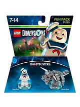 LEGO Dimensions - Ghostbusters - Stay Puft Fun Pack