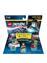 GhostbustersLevel Pack 71228