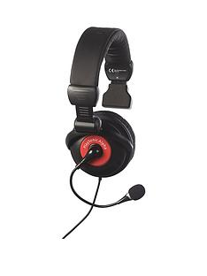 playsonic-alpha-wired-mono-gaming-headset