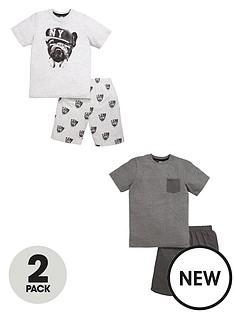 v-by-very-2-pack-dog-pyjamas