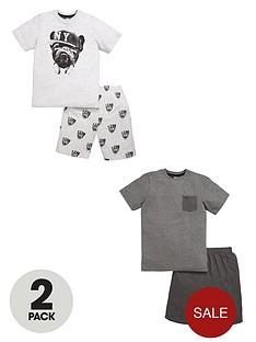 v-by-very-boys-dog-pyjamas-2-pack
