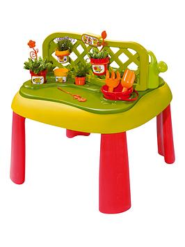 smoby-garden-table