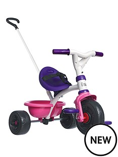 be-move-rose-tricycle