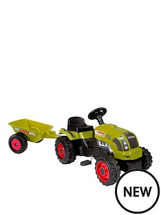 claas-licensed-ride-on-tractor