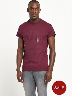 river-island-nyc-printed-dots-t-shirt