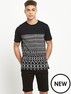 river-island-blocked-graphic-t-shirt