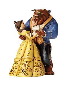 disney-traditions-moonlight-waltz-ndash-beauty-amp-the-beast-25th-anniversary-celebration-figurine