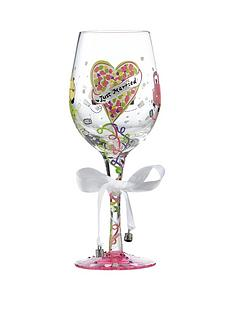 lolita-just-married-standard-wedding-wine-glass