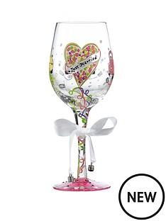 lolita-just-married-standard-wedding-wine-glass