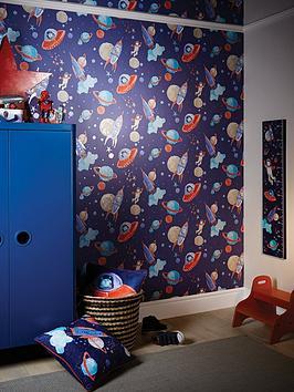 arthouse-starship-glitter-wallpaper
