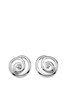hot-diamonds-sterling-silver-eternity-spiral-stud-earrings