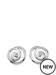 hot-diamonds-sterling-silver-eternity-spiral-stud-earrings