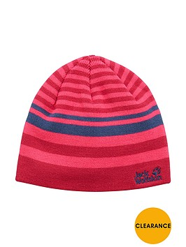 jack-wolfskin-girls-cross-knit-hat