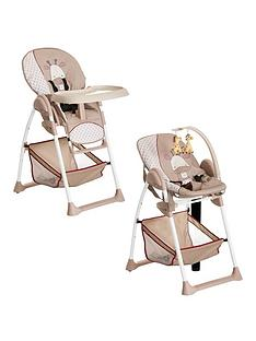 hauck-sit-n-relax-highchair-giraffe
