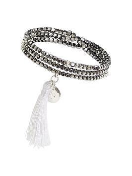 boho-betty-beaded-tassel-bracelet