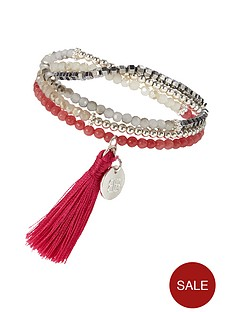 boho-betty-beaded-tassel-bracelet