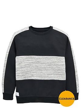 v-by-very-boys-sleeve-panel-sweatshirt