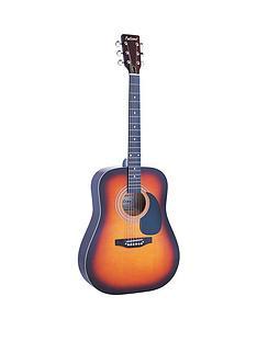 falcon-dreadnought-acoustic-guitar-sunburst