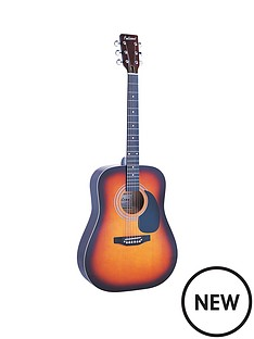 falcon-dreadnought-fg100sb-acoustic-guitar-sunburst