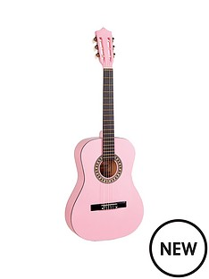 falcon-34-fl34-acoustic-guitar-pink