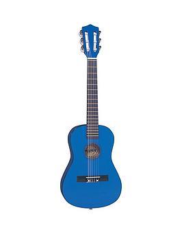 Palma Junior Guitar Outfit  Blue