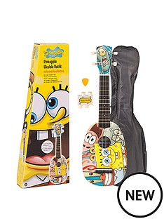 spongebob-squarepants-pineapple-ukulele