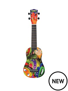 teenage-mutant-ninja-turtles-ukulele-outfit