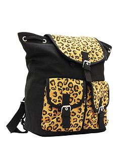lili-b-canvas-backpack-leopard-print