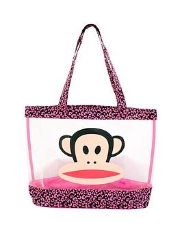 paul-frank-shopper-bag-animal-print