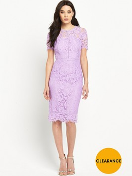 v-by-very-bodycon-ladder-lace-midi-dress