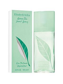 Elizabeth Arden Green Tea 100Ml Scent Spray