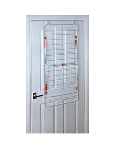 beldray-beldray-over-door-space-saving-clothes-airer