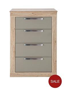 hamilton-4-drawer-chest