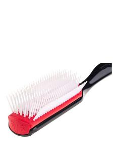 denman-medium-7-row-styling-brushnbspamp-free-denman-be-bop-circular-massage-brush