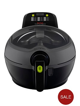 tefal-fz740840-1kg-actifry-plus-low-fat-healthy-fryer-black