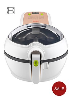 tefal-fz740040nbsp1kgnbspactifry-plus-low-fat-healthy-fryer-white